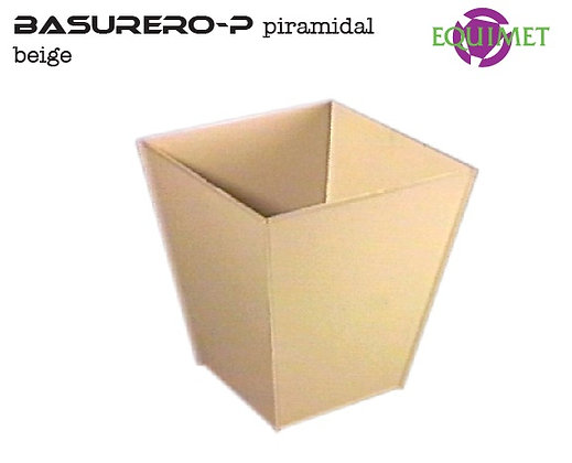 BASURERO-P