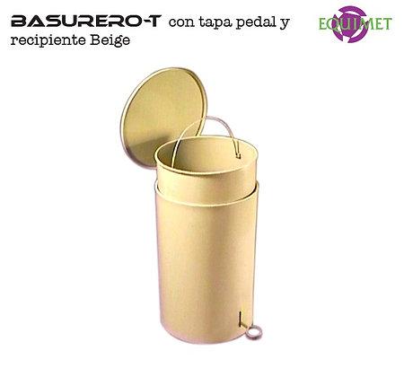 BASURERO-T