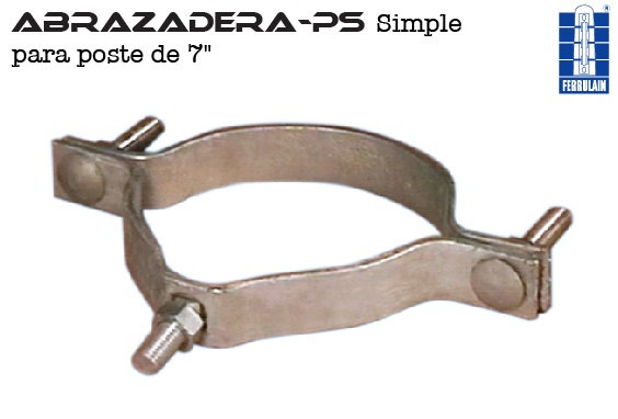ABRAZADERA-PS