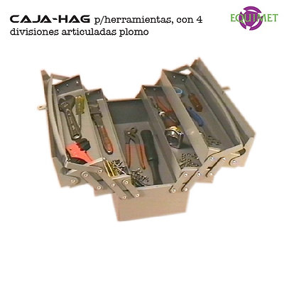 CAJA-HAGyHAP