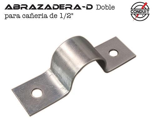ABRAZADERA-D