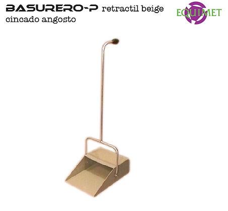 BASURERO-R