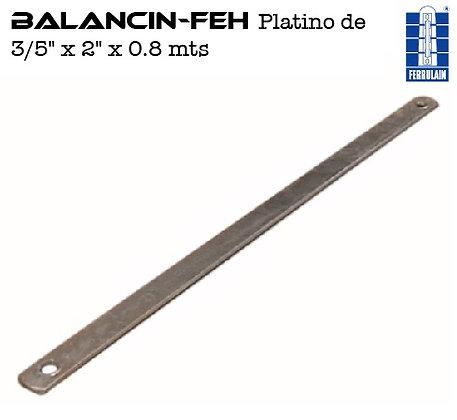 BALANCIN-FEH