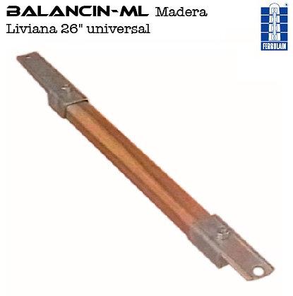 BALANCIN-ML