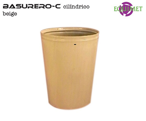 BASURERO-C