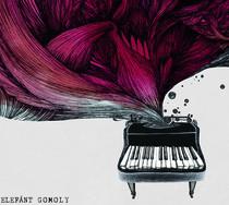 2015. április - Megjelent második nagylemezünk, a Gomoly