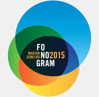 2015. május - Fonogram jelölés