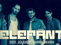 2021. július 21. - Koncert Budapesten