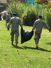 Reserva Armada Trabaja para Salvar el Agua de Manizales