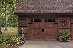 Wood like steel garage door.jpg