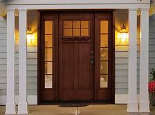 clopay craftsman entry door.jpg
