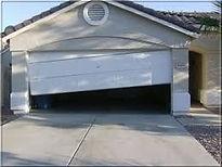 Crooked garage door repair.jpg