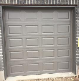 Clopay classic bronze garage door_websit