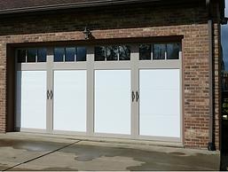 clopay coachman new garage door.PNG