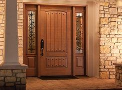 clopay rustic collection entry door.jpg