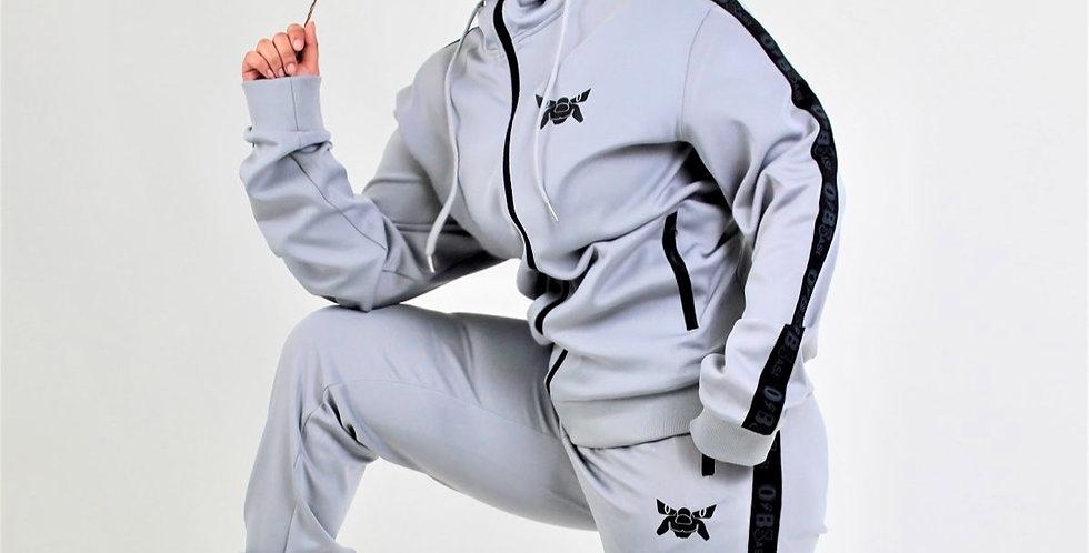 Grey Tracksuit Unisex