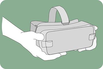 hands holding VR better curve_ white cor