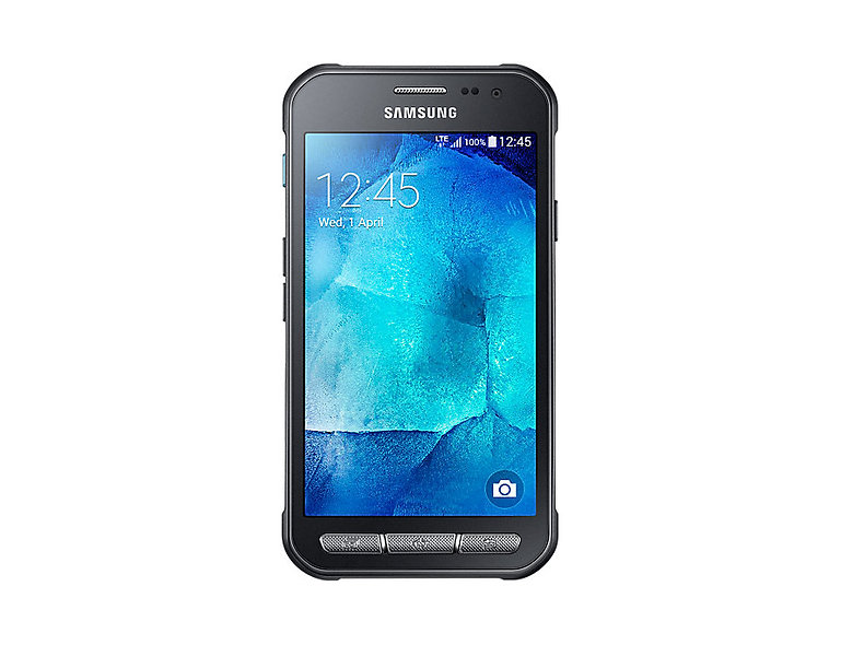 Samsung Galaxy x-cover