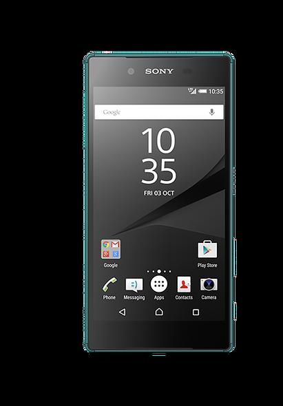 Sony Xperia Z5 Comapct