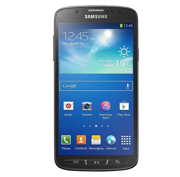 Samsung Galaxy S4 Aktiv