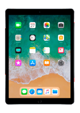 iPad Pro 9.7 2018