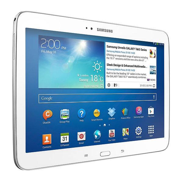 Samsung Galaxy Tab Note