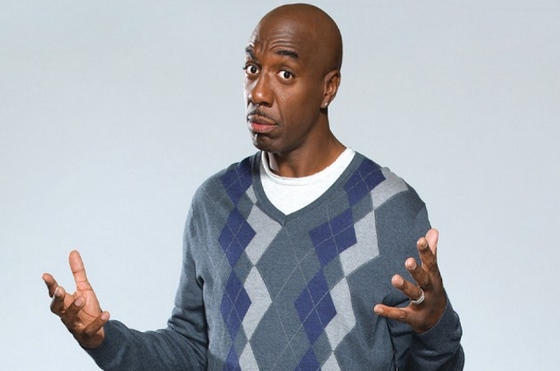 "JB Smoove ""Wishes"" He Could Be On ""This Is Us"""