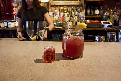 Harlem Nights Bar