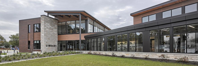 Waunakee Library