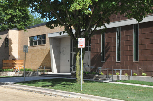 Beth Isreal Center
