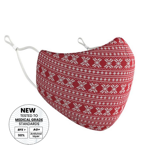 Nordic SmartCover Reusable Face Mask