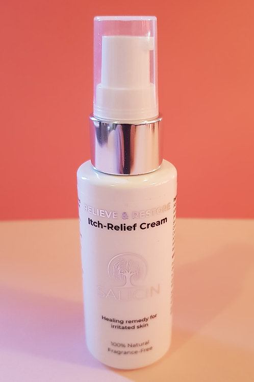 Relieve & Restore Itch-Relief. Travel Size