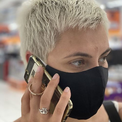 SmartCover Reusable Face Mask