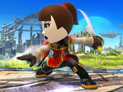 Nintendo Mii Costumes