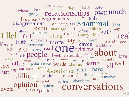 A Spiritual Toolkit for Difficult Conversations