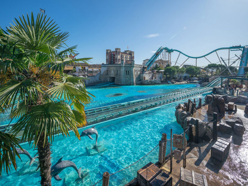 Le Pal 2023 : Un Super Splash pour le parc