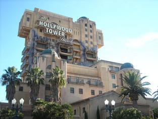 Walt Disney Studios 2019 : Hollywood Tower Hôtel change d'histoire !