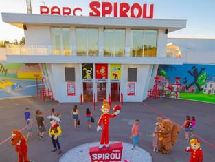 Parc Spirou 2021: Des nouveautés et de la thématisation