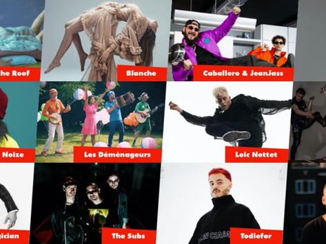 Walibi Belgium annule son festival WALIBI ON STAGE