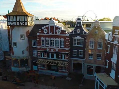 Europa Park 2020 : Piraten in Batavia