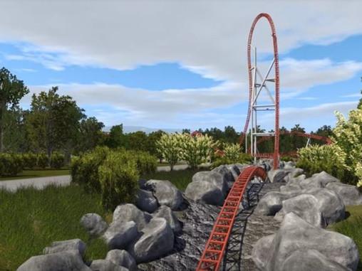 Parc Astérix 2023 : Multi-Launch Coaster