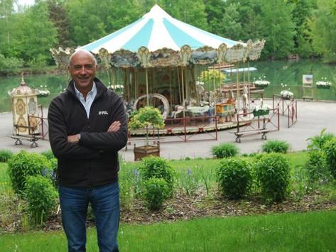 Interview d'Arnaud BENNET, directeur du PAL.