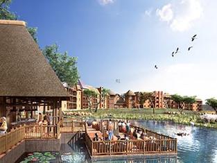 Le PAL 2021 : Hôtel Savana Resort, au cœur de la savane