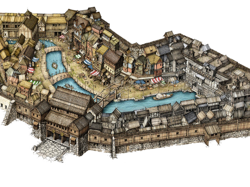 Parc Astérix 2020 : Hôtel Les Quais de Lutèce