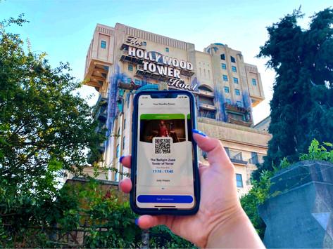 Le service Standby Pass de Disneyland Paris suspendu !