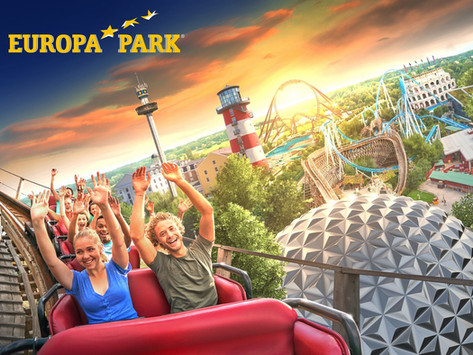 Europa Park, Phantasialand, peut-on se rendre dans les parcs Allemands sans test COVID ?