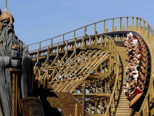 Le top 10 des attractions à Europa-Park