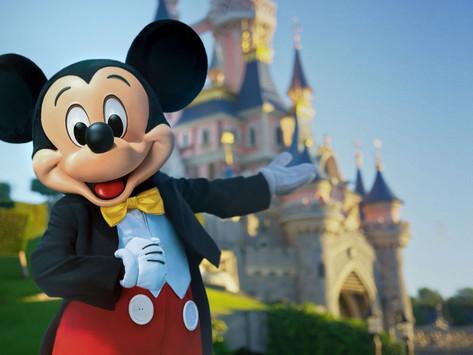 Disneyland Paris rouvre le 15 Juillet ? Oui, mais pas totalement !
