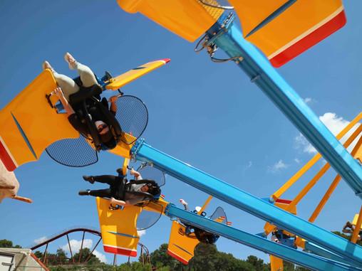 OK Corral 2021 : Le parc célèbre ses 55 ans !