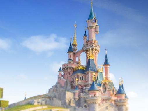 Disneyland Paris : Avis & Conseils de visite